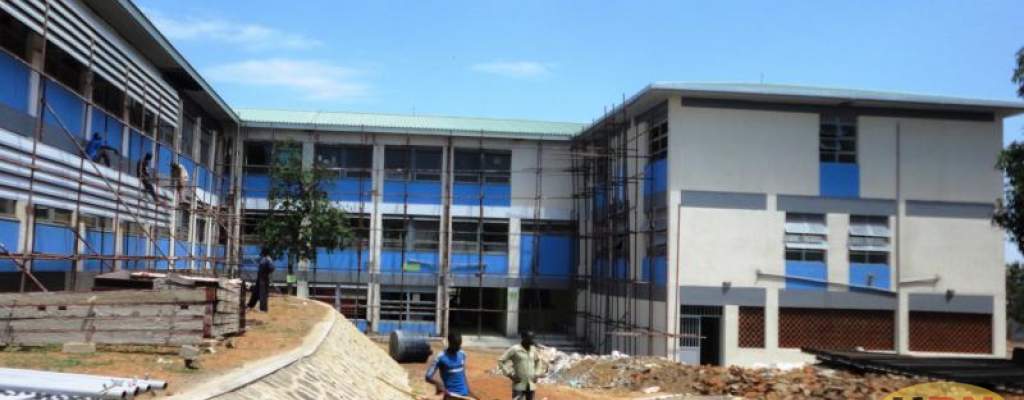 Moyo General Hospital